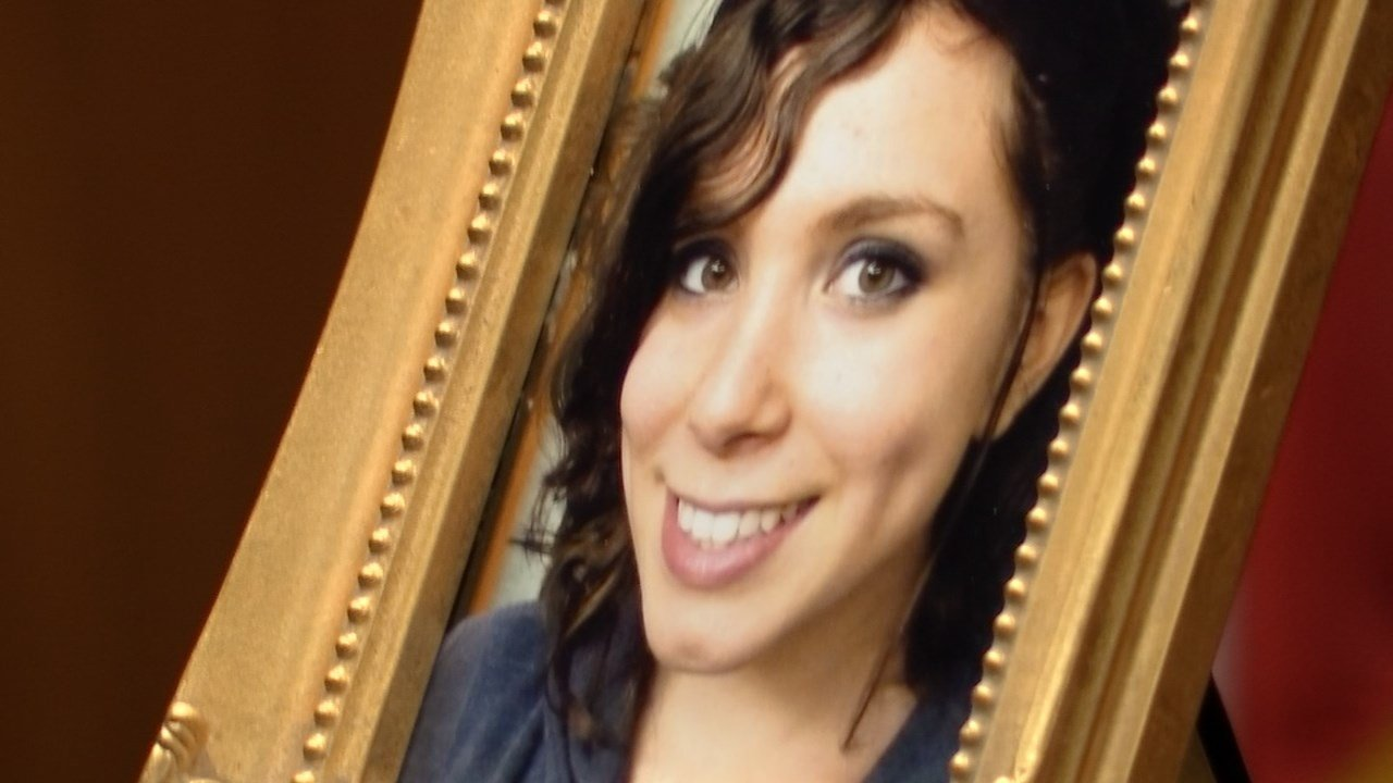 Photo of Aimie Zdrantan who was murdered by her boyfriend in Hillsboro in August 2014.