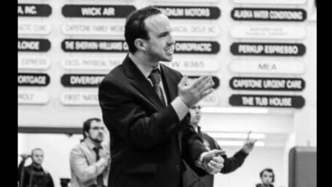 Lincoln High coach Pat Adelman (file)
