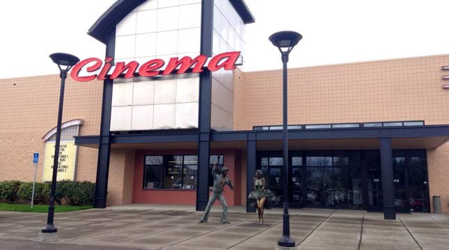 A Hepatitis A exposure warning was issued for Sandy Cinema.