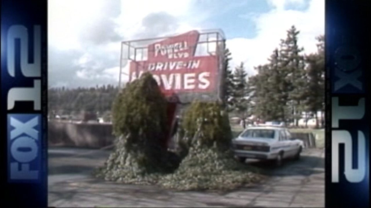 Crime scene where Eddie Gibbs was murdered by Scott Wickee and Kevin Roper in SE Portland in 1987. (KPTV file image)