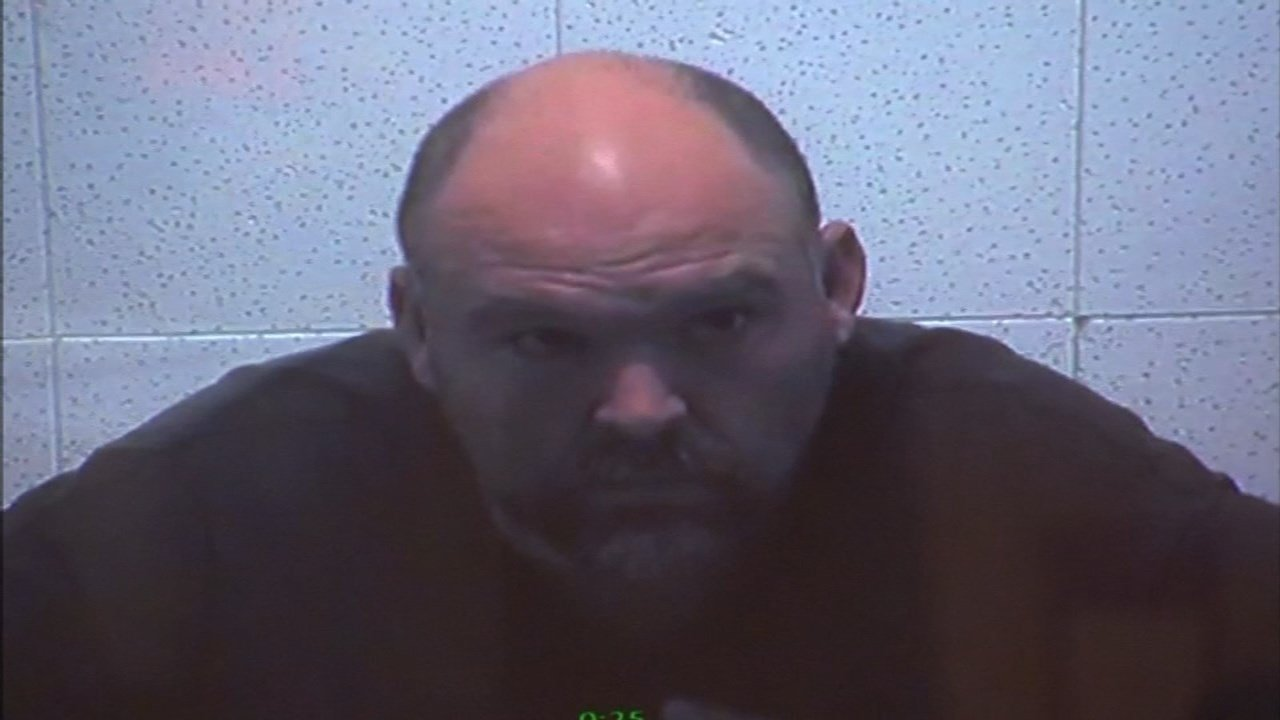 Kenneth Scott Carroll during 2014 court appearance (KPTV file image)