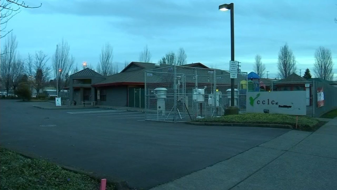 Almost 3 weeks after the DEQ announced high levels of arsenic and cadmium in the air in a SE Portland neighborhood, no one has come forward with a solution. (Photo: KPTV)