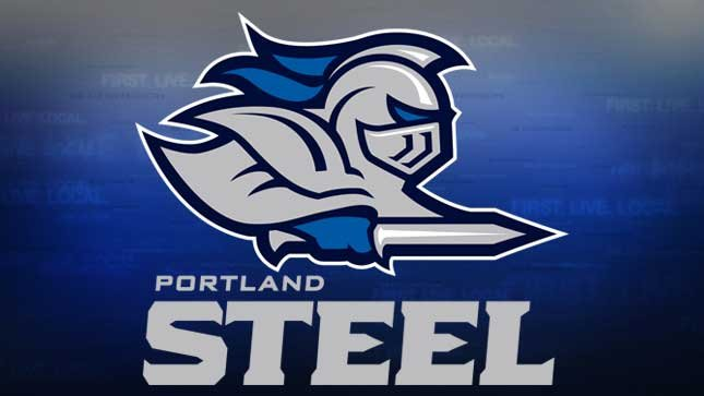 The new logo for the Portland Steel (Source: Portland Steel)