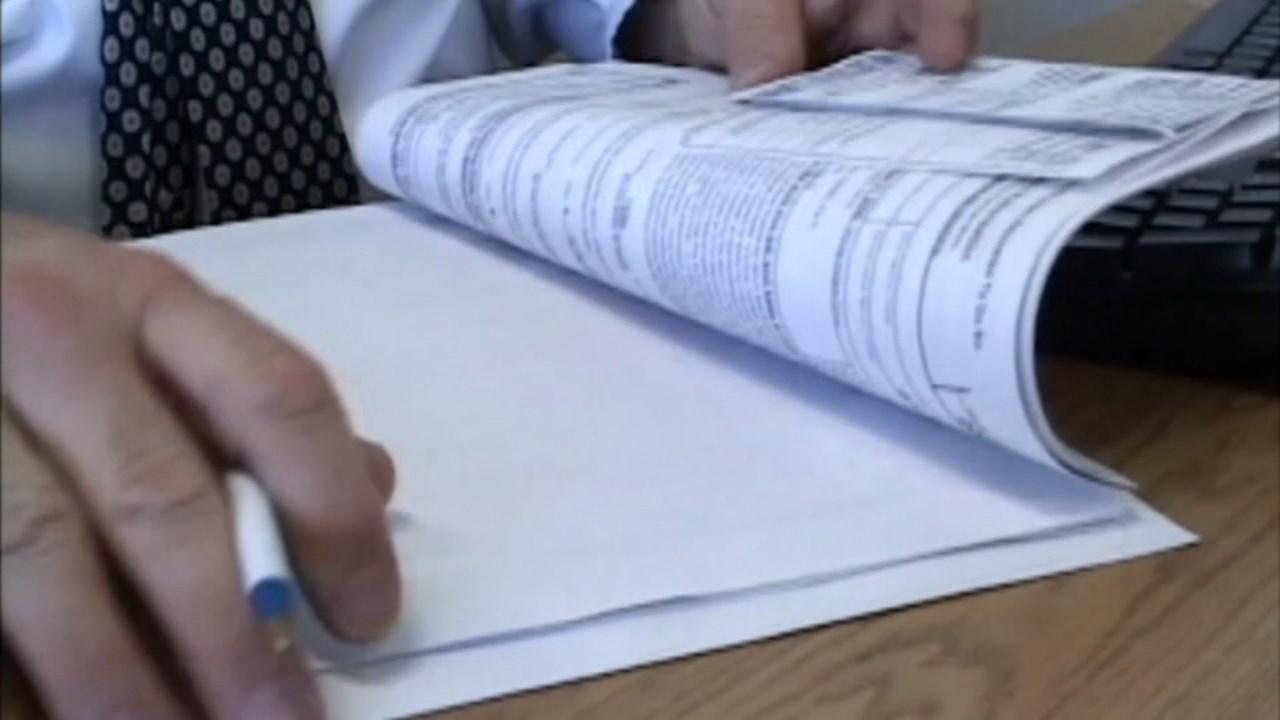 Tax preparation file image (CNN)