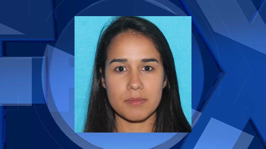 Bruna Nesello (Image: Clackamas County Sheriff's Office)