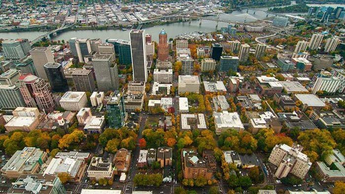 Portland (FOX 12/AIR 12 file image)