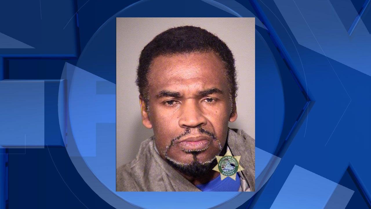 Curtis C. Watkins, jail booking photo