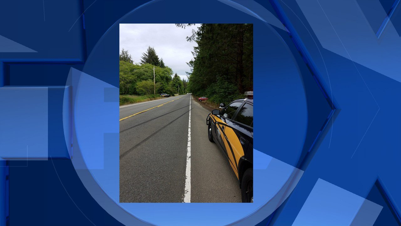 (Oregon State Police Image)