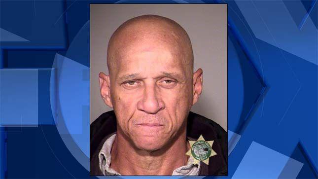 Clint Curtis Williams, jail booking photo.