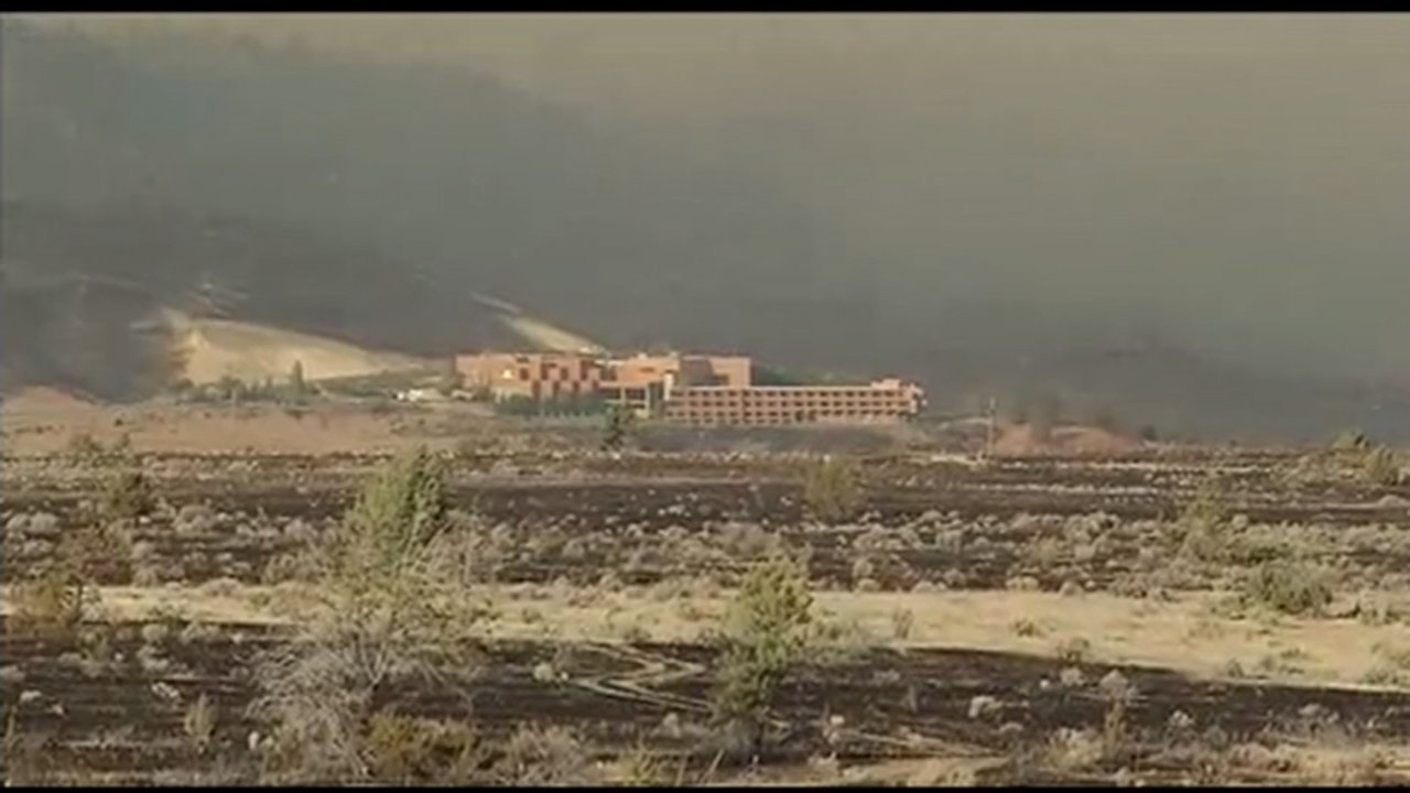 Kah-Nee-Ta Resort & Spa (KPTV file image)